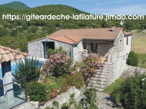 Vacances Ardèche méridionnale