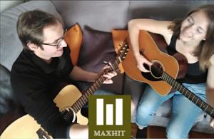 Cours de guitare acoustique et de chant commercial à Pully