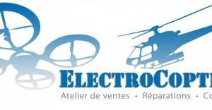 Electrocopter.ch le pro du modélisme