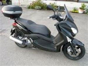 Yamaha yp 250 R x-max abs