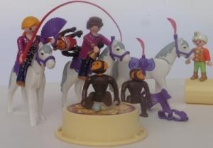 Playmobil - Ensemble Cirque