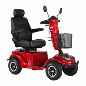 Scooters pour personnes à mobilité réduite