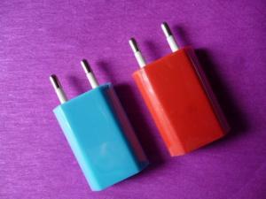 MSB : Matériel pour recharger ton iPhone