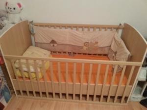 lit pour enfant 70x140