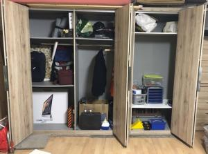 Grrand armoire