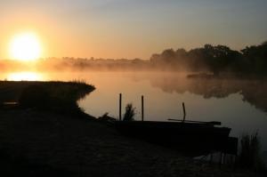 camping et pêche No-Kill