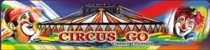 Circus Go - Gasser Olympia