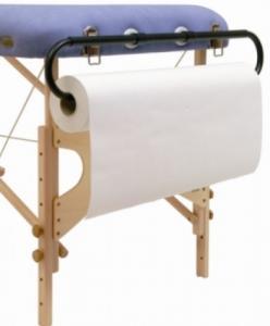 Support pour rouleau de papier pour tabl