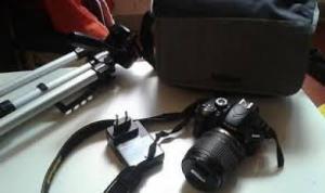 appareil photo marque  nikon
