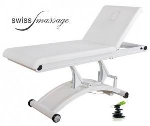Table de massage électrique Suisse Luna