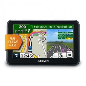 GPS Garmin nüvi 50lm