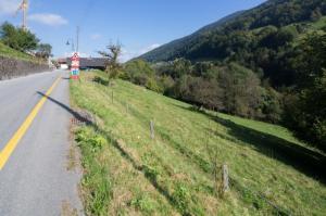 Magnifique terrain très proche du village