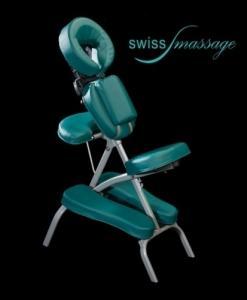 Chaise de Massage Suisse Amma
