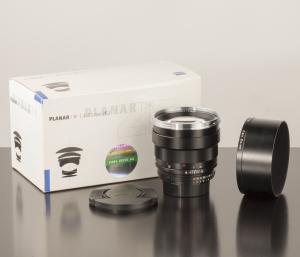 Nikon D3X + Zeiss 85mm f 1,4