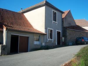 Jolie maison de village à rénover 90 M2