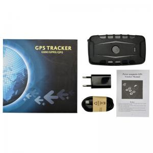 TRACEUR GPS K-209C pour véhicules 240 jours en Stand-by