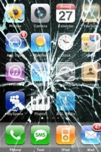 Réparation écrans Iphone et Samsung