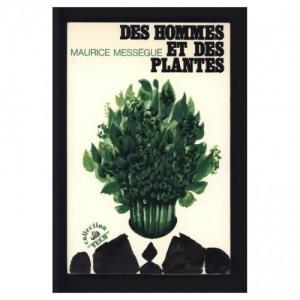 Livres de Maurice Mességué