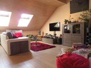 Splendide appartement au coeur de Bernex Village