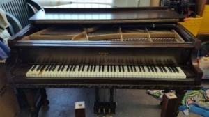 Acheter mon Estey Baby Grand PianoEstey