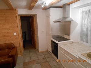 Appartement 2 pièces et demi a Bovernier