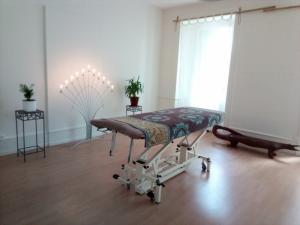 massage classique Agréée ASCA