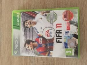 Xbox 360 fifa 11