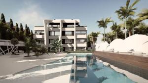 Espagne - Marbella - Elégante résidencede de luxe