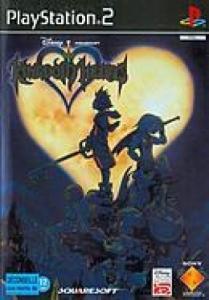 Kingdom Hearts sur Playstation 2