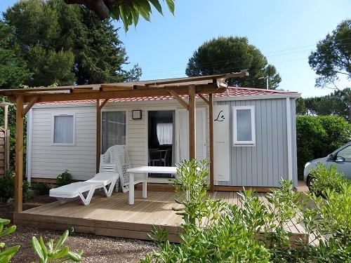 Vos vacances en mobil home 2018 dans l'Hérault