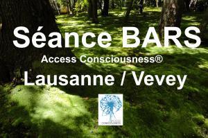 Séance Access BARS - LAUSANNE / VEVEY
