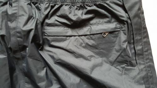 Pantalons imperméables Marmot Precip Full Zip pour Rando