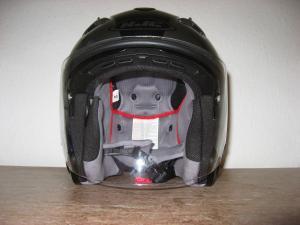 Casque pour scooter ou moto