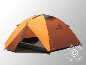 Campingzelt, Easy Camp, Equinox 300, 3 Personen, orange