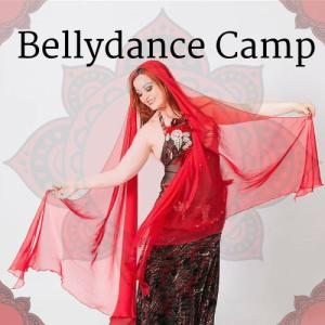 Vacances danse orientale au Maroc