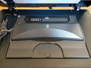 Scanner HP Scanjet N6350 USB/Ethernet - Diapo&Négatif