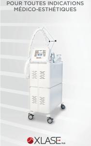 Plateforme Laser Multiple & modulable Italie made