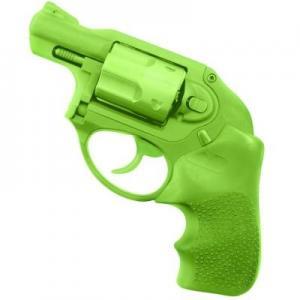 Revolver d'entraînement Ruger LCR