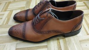 chaussures homme p.42