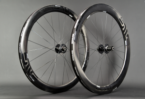 Markenlos Laufradsatz für Rennrad Chris King R45 DISC