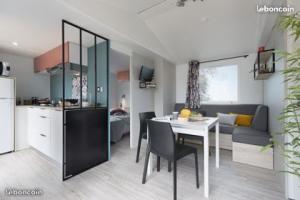 Vos vacances d'été en mobil-home à Valras Plage