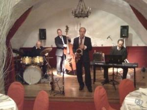 Jazz FRIBOURG 079 569 21 92 animation