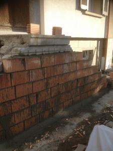 renovation -gardinage