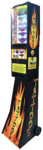 Mini distributeur automatique à vendre