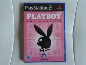 Playboy sur Playstation 2