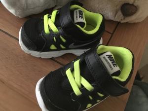 Baskets Nike pour bébé