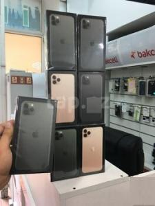 Apple iPhone 11 Pro €580 EUR Samsung Note 10+iPhone XS