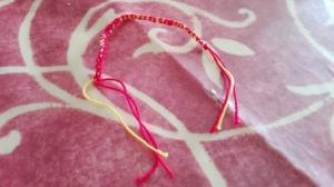 je fait des bracelets et je le vend