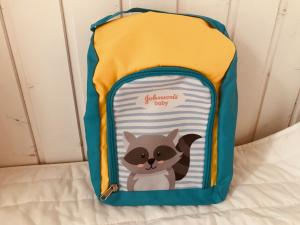 Johnson's baby sac à dos