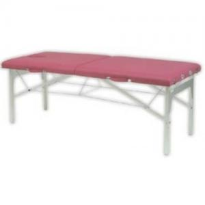 Table  massage en aluminium Vevey